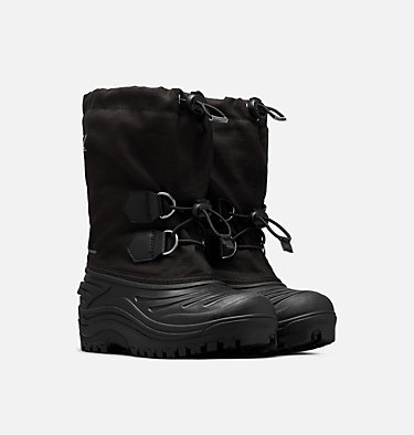 Youth Super Trooper™ Boot , 3/4 front