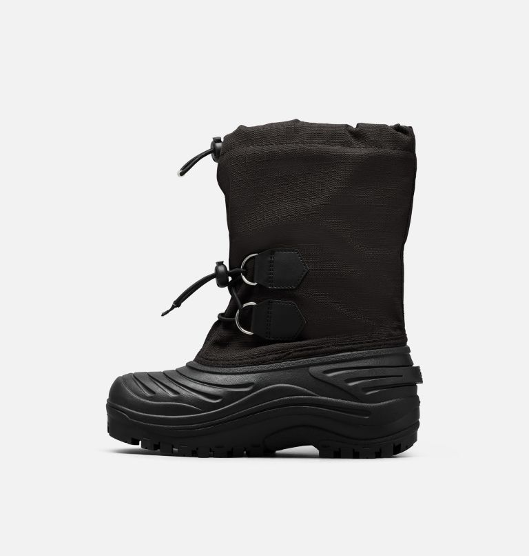 Youth Super Trooper™ Snow Boot Youth Super Trooper™ Snow Boot, medial