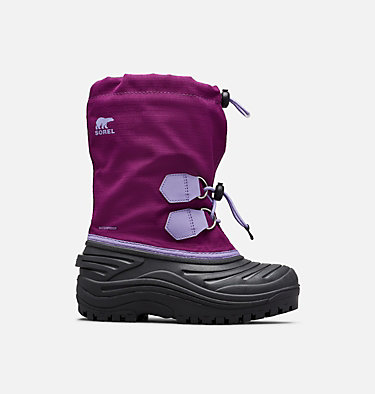Youth Super Trooper™ Boot YOUTH SUPER TROOPER™ | 011 | 1, Wild Iris, Paisley Purple, front