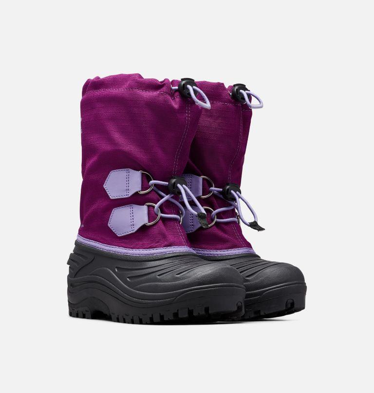 Children's Super Trooper™ Boot Children's Super Trooper™ Boot, 3/4 front