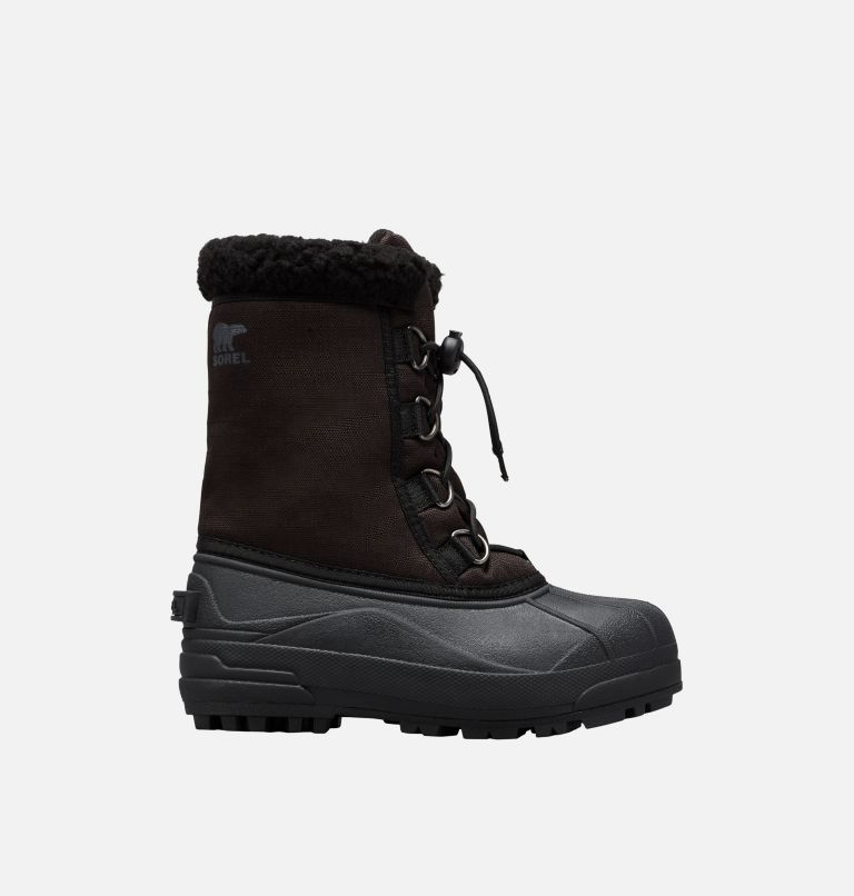YOUTH CUMBERLAND™ | 010 | 5 Youth Cumberland™ Boot, Black, front