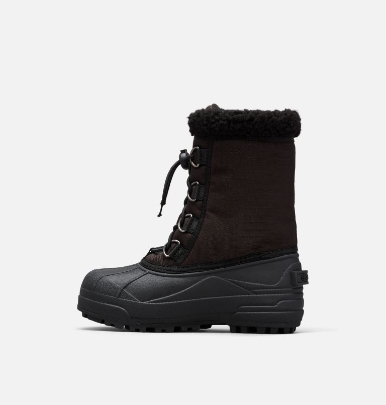 YOUTH CUMBERLAND™ | 010 | 5 Youth Cumberland™ Boot, Black, medial