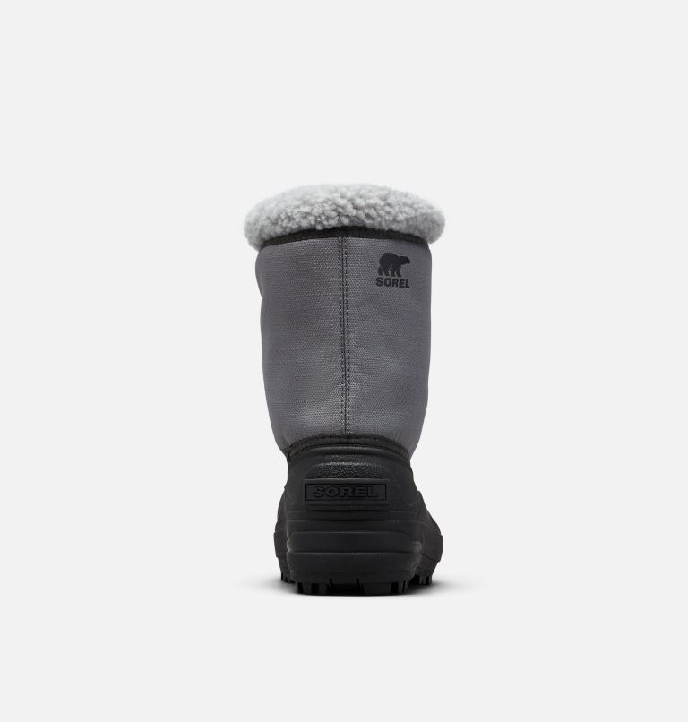 YOUTH CUMBERLAND™ | 023 | 6 Youth Cumberland™ Boot, City Grey, Coal, back