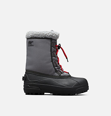 Cumberland™ Stiefel Junior YOUTH CUMBERLAND™ | 684 | 1, City Grey, Coal, front