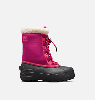 Youth Cumberland™ Boot YOUTH CUMBERLAND™ | 684 | 1, Deep Blush, front