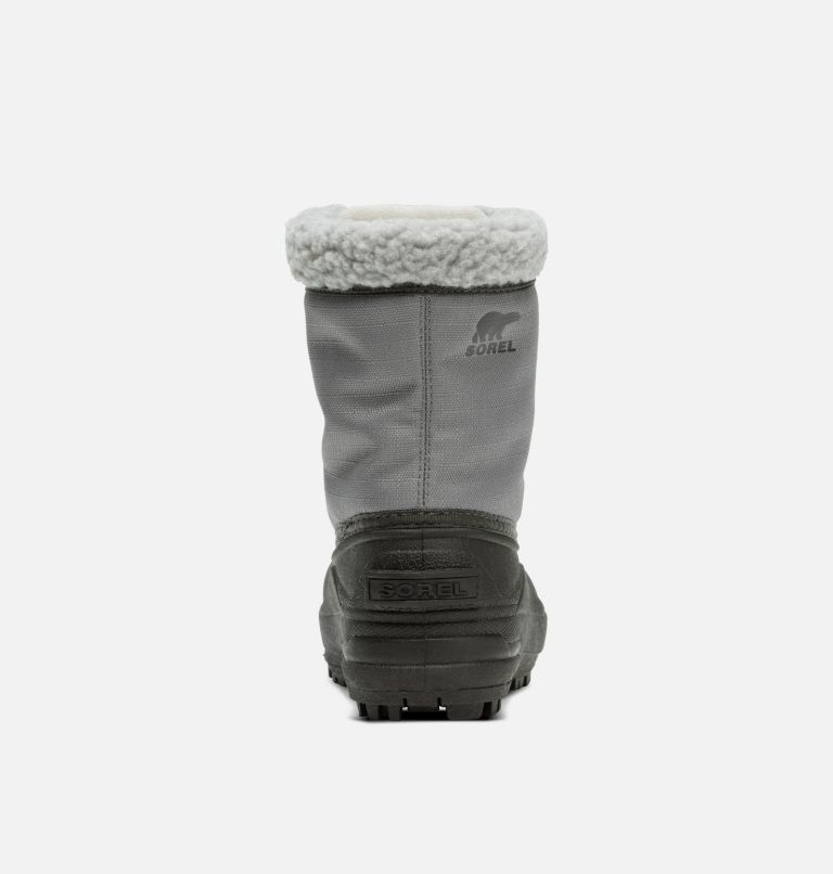 CHILDRENS CUMBERLAND™ | 023 | 8 Childrens Cumberland™ Boot, City Grey, Coal, back