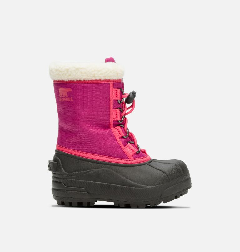 CHILDRENS CUMBERLAND™ | 684 | 8 Kids' Cumberland™ Boot, Deep Blush, front