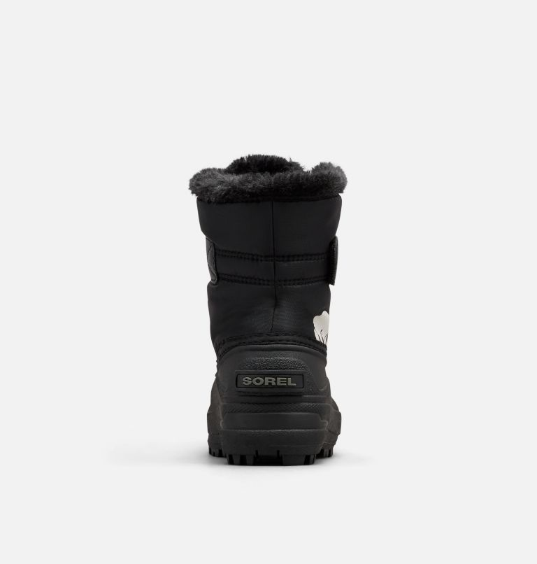 Botte Snow Commander™ enfant Botte Snow Commander™ enfant, back