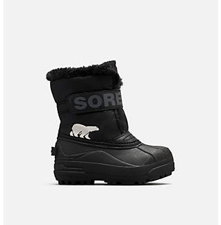 Childrens' Snow Commander™ Boot