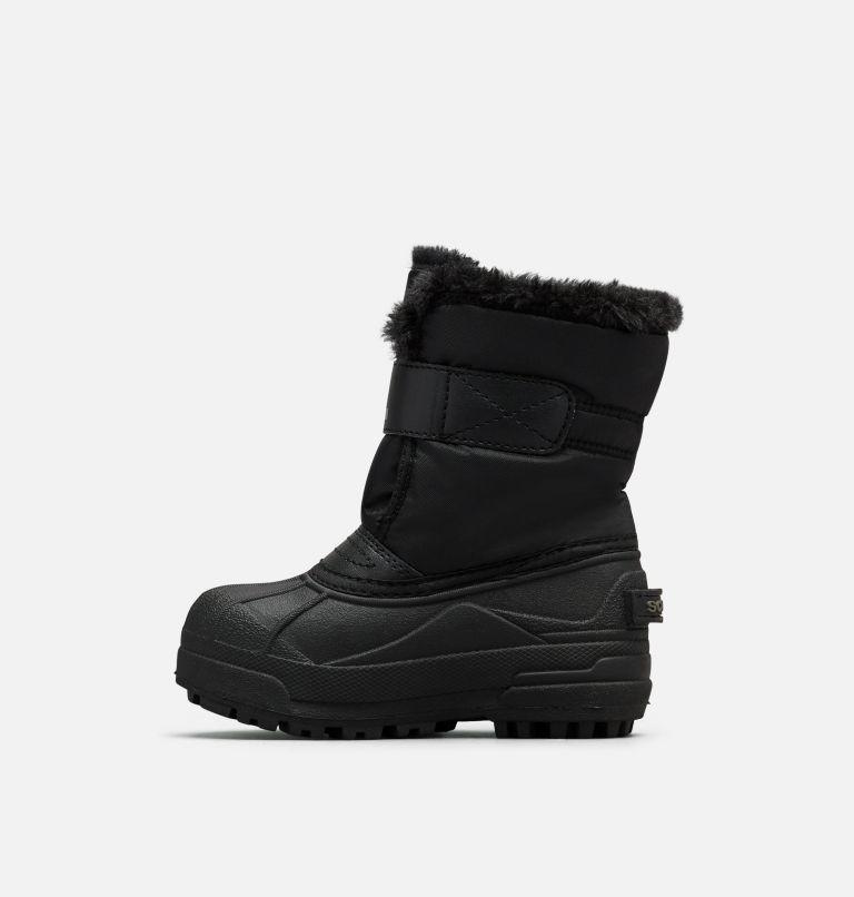 Children's Snow Commander™ Boot Children's Snow Commander™ Boot, medial