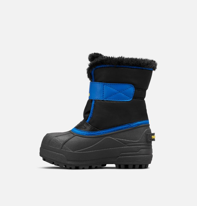 Botte Snow Commander™ enfant Botte Snow Commander™ enfant, medial