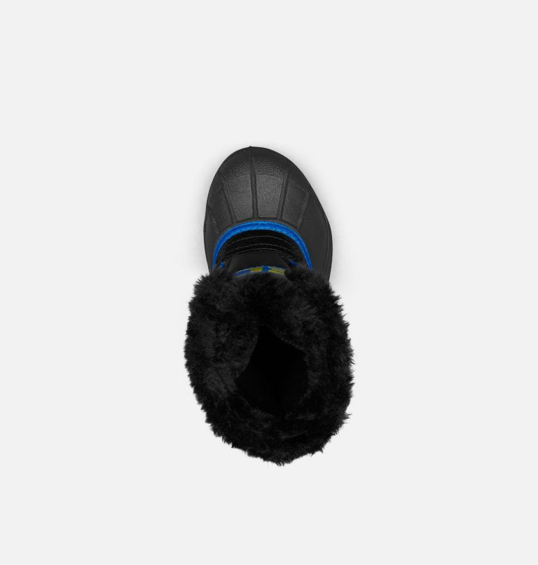 Children's Snow Commander™ Boot Children's Snow Commander™ Boot, top