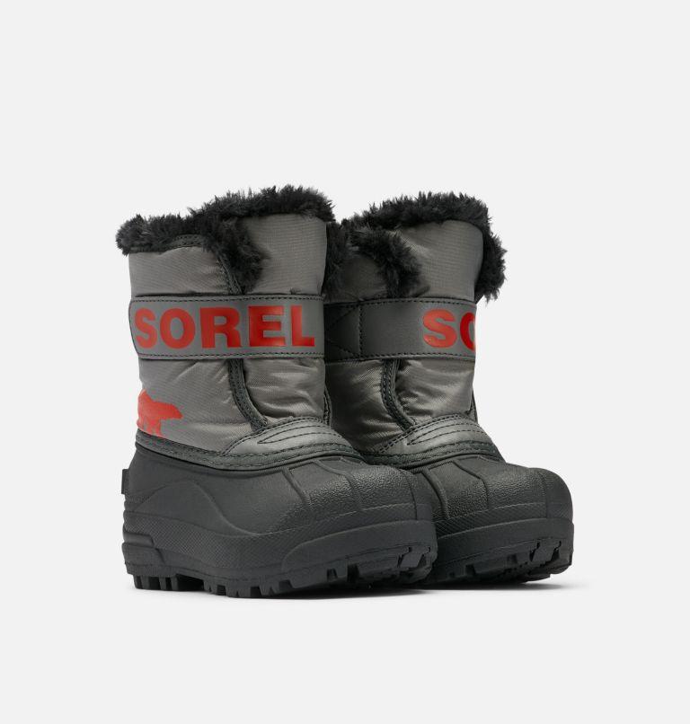 Children's Snow Commander™ Boot Children's Snow Commander™ Boot, 3/4 front