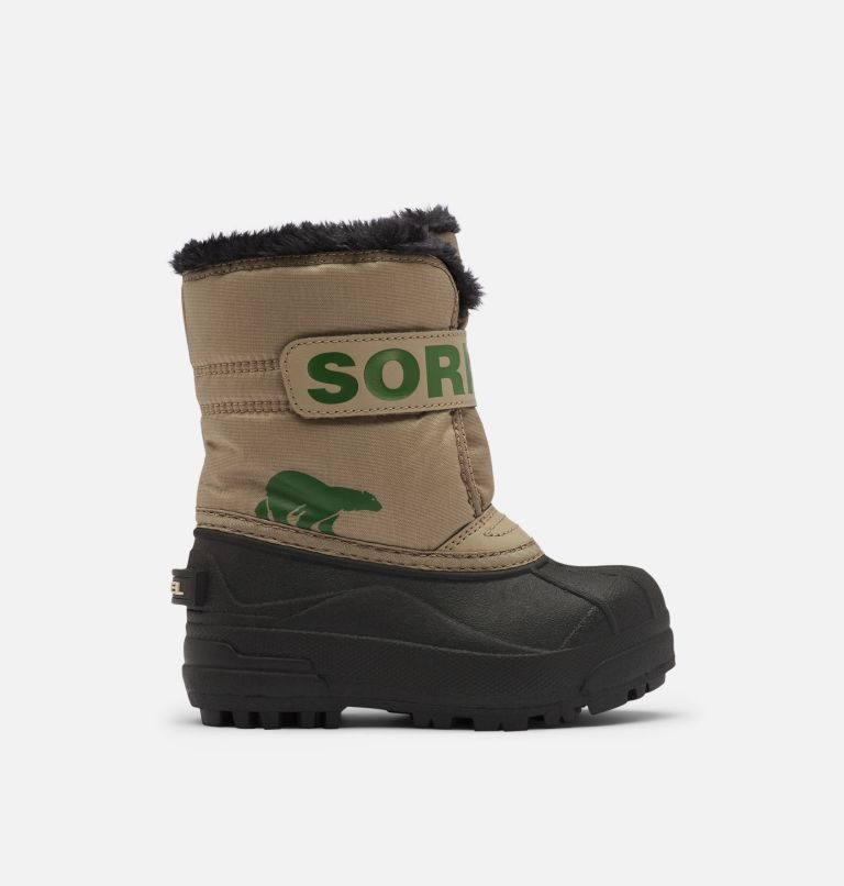 Childrens Snow Commander™ Boot Childrens Snow Commander™ Boot, front