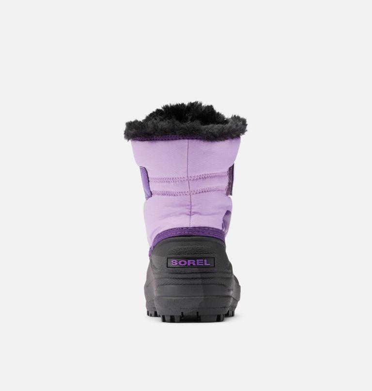 Children's Snow Commander™ Boot Children's Snow Commander™ Boot, back