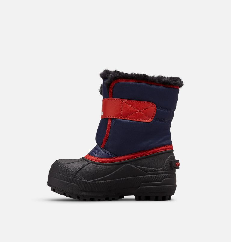 Kids' Snow Commander™ Boot Kids' Snow Commander™ Boot, medial