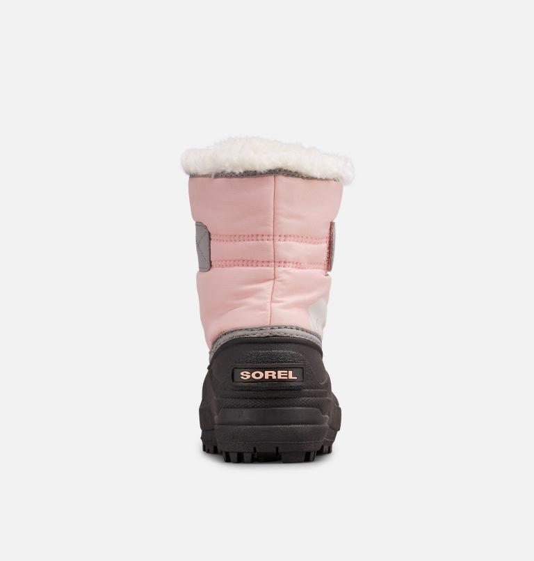 Snow Commander™ Schneestiefel für Kinder Snow Commander™ Schneestiefel für Kinder, back