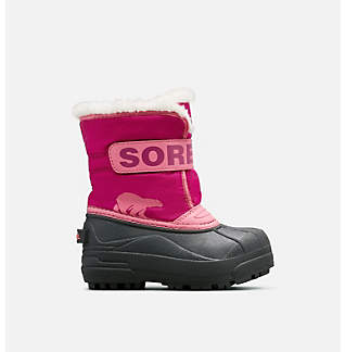 Childrens Snow Commander™ Boot