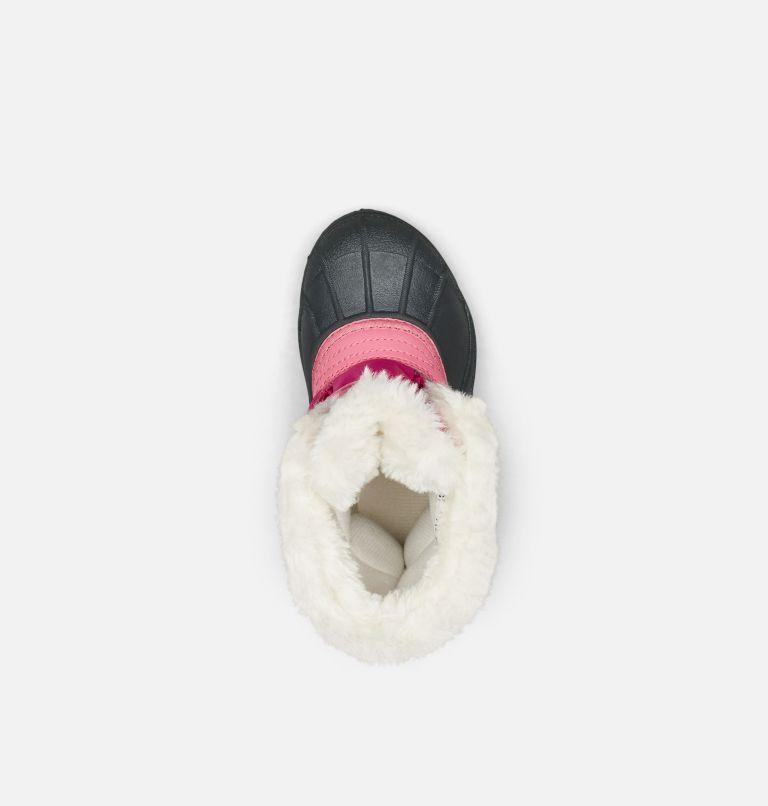CHILDRENS SNOW COMMANDER™   652   12.5 Kids' Snow Commander™ Snow Boot, Tropic Pink, Deep Blush, top