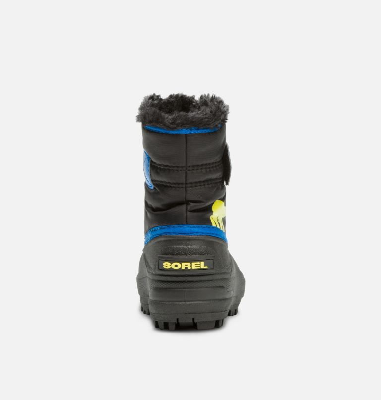 Toddlers' Snow Commander™ Snow Boot Toddlers' Snow Commander™ Snow Boot, back