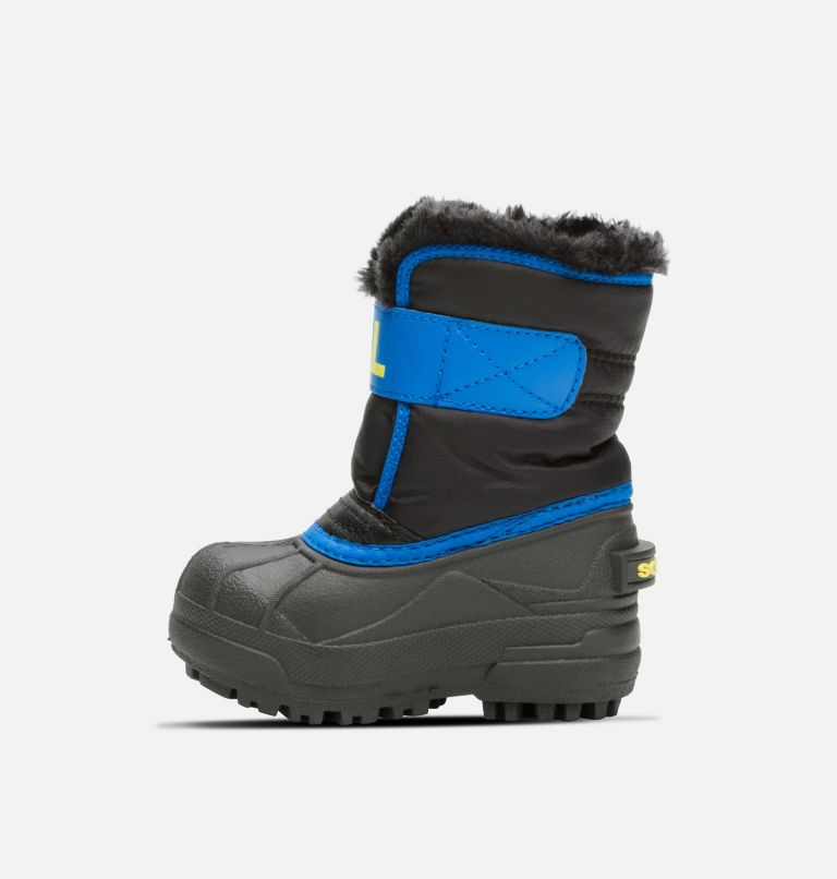 Toddlers' Snow Commander™ Snow Boot Toddlers' Snow Commander™ Snow Boot, medial