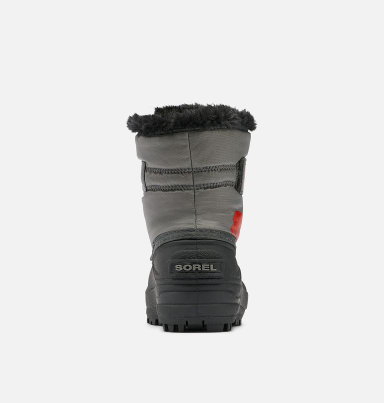 Toddler Snow Commander™ Boot Toddler Snow Commander™ Boot, back