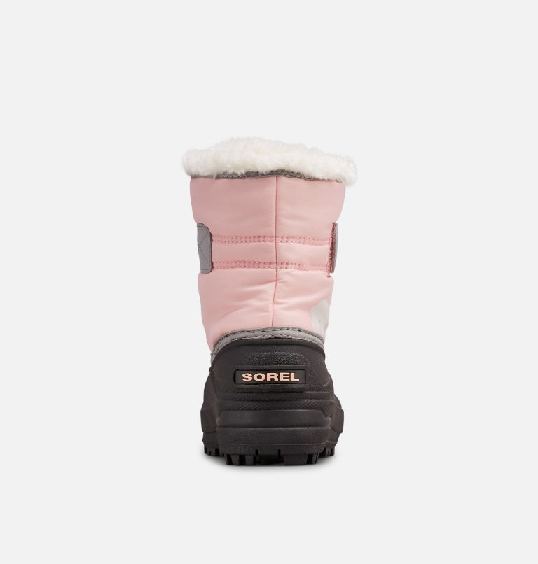 TODDLER SNOW COMMANDER™ | 651 | 7 Toddlers' Snow Commander™ Boot, Cupid, back