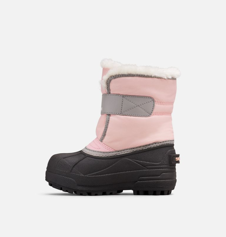 Toddlers' Snow Commander™ Boot Toddlers' Snow Commander™ Boot, medial