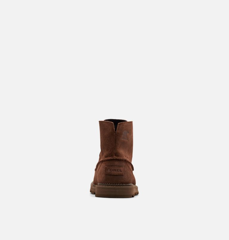 MADSON™ CARIBOU WP | 256 | 10 Bota impermeable Madson™ Caribou para hombre, Tobacco, back