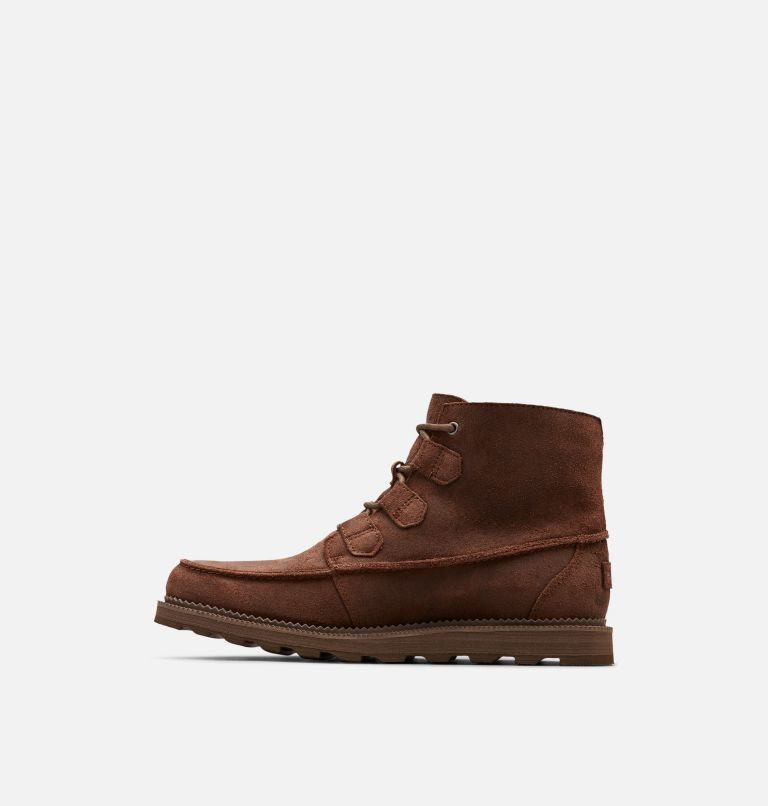 MADSON™ CARIBOU WP | 256 | 10 Bota impermeable Madson™ Caribou para hombre, Tobacco, medial
