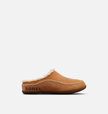 Men's Falcon Ridge™ II Slipper FALCON RIDGE™ II | 224 | 10, Camel Brown, Curry, front