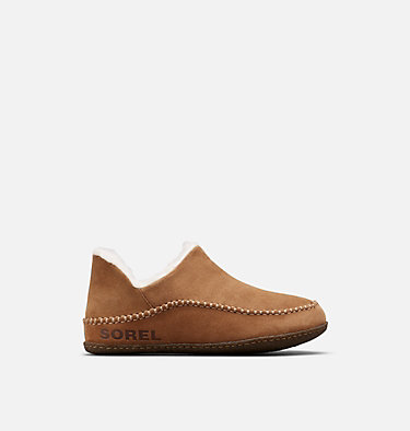 Men's Manawan™ II Slipper MANAWAN™ II | 297 | 10, Elk, Natural, front