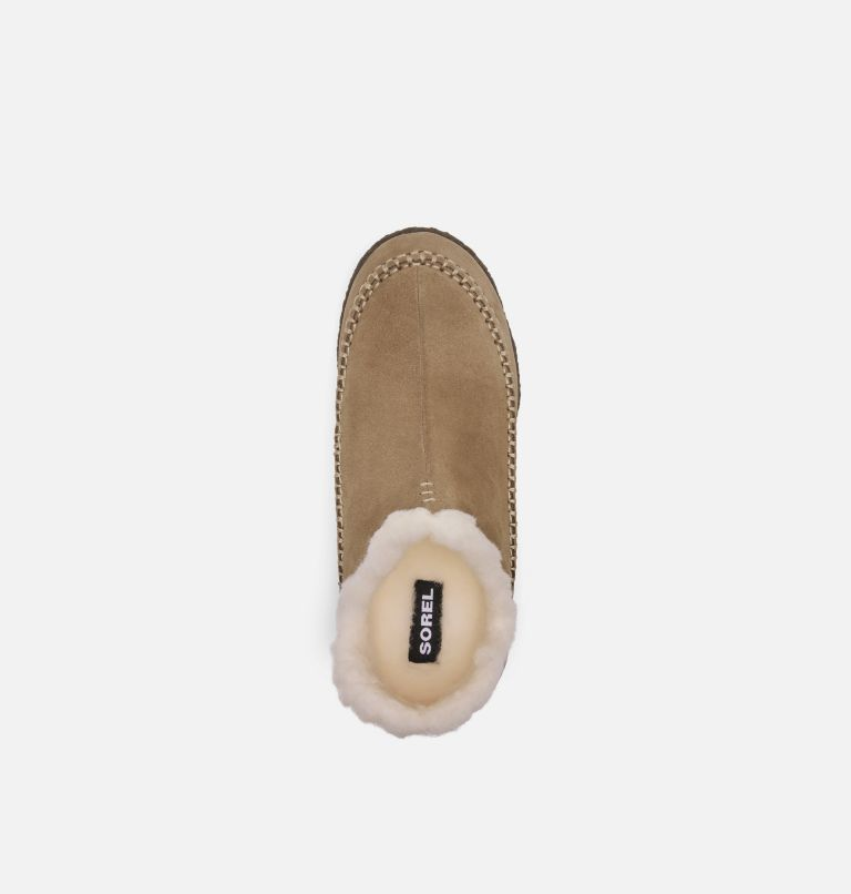 MANAWAN™ II | 297 | 12 Men's Manawan™ II Slipper, Khaki II, top