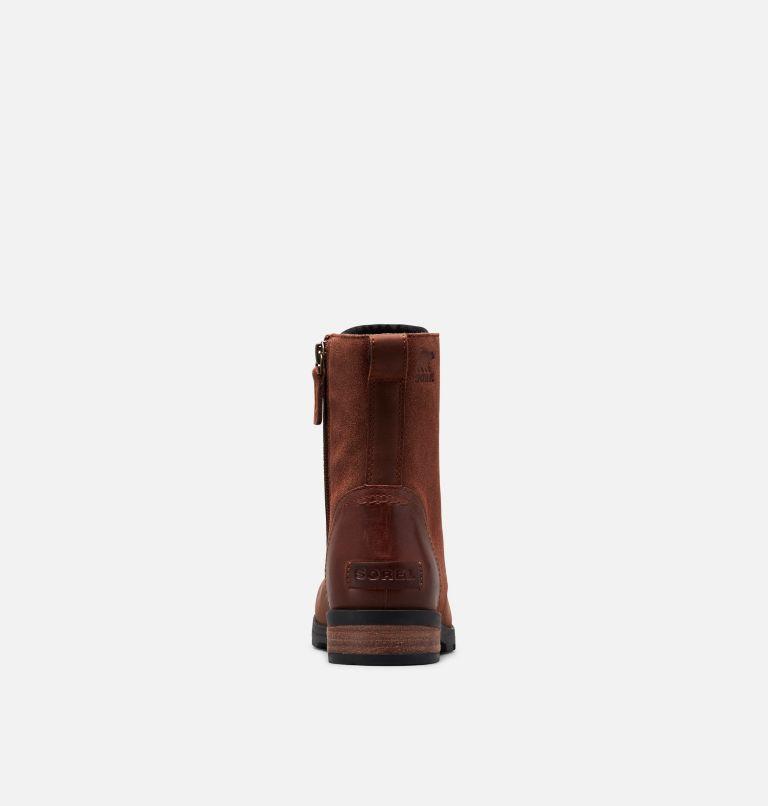 Botte à lacets hauteur-cheville Emelie™ pour femme Botte à lacets hauteur-cheville Emelie™ pour femme, back