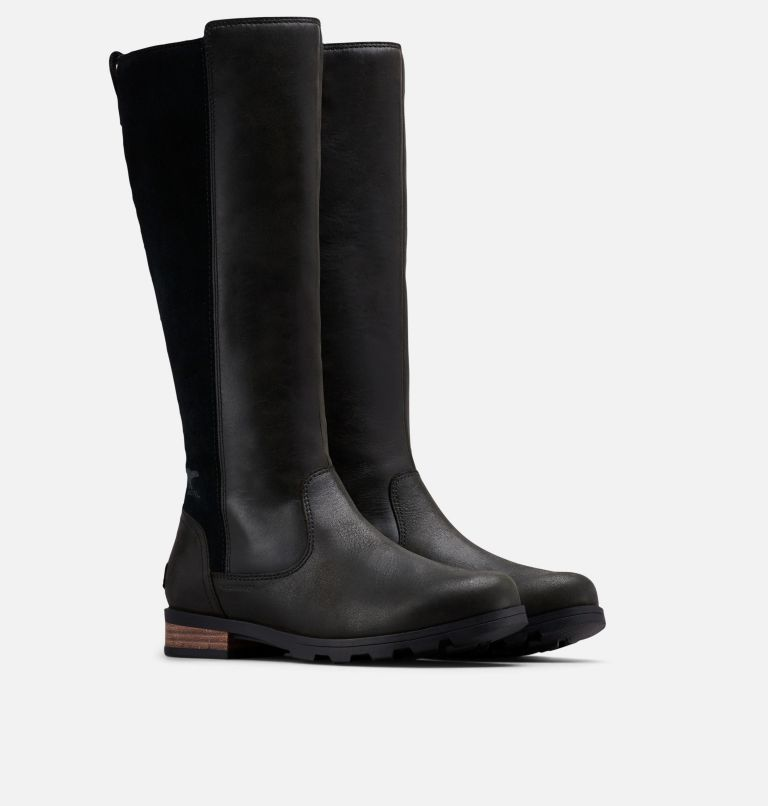 Women's Emelie™ Tall Boot Women's Emelie™ Tall Boot, 3/4 front