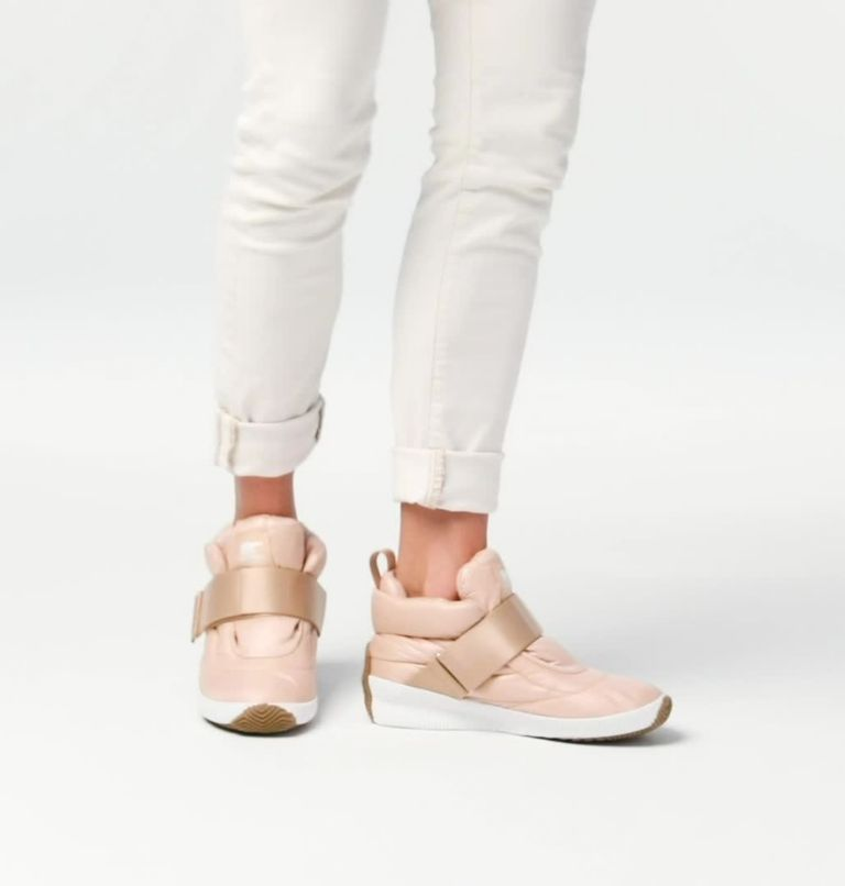 Out N About™ Puffy Strap Für Damen Out N About™ Puffy Strap Für Damen, video