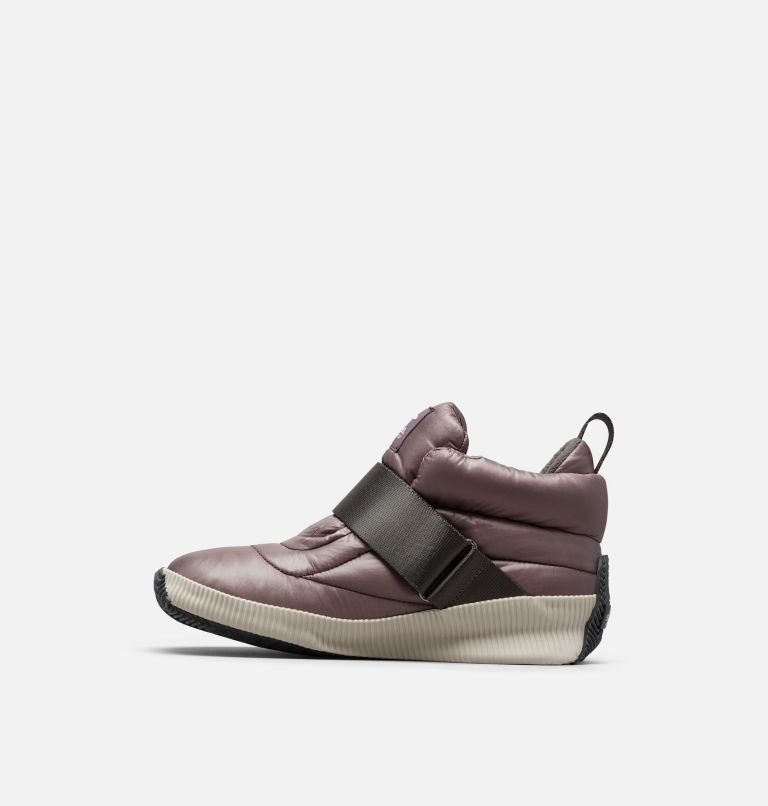 Women's  Out N About™ Puffy Strap Women's  Out N About™ Puffy Strap, medial