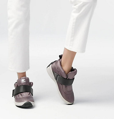 Out N About™ Puffy Strap Für Damen OUT N ABOUT™ PUFFY | 010 | 10, Purple Sage, video