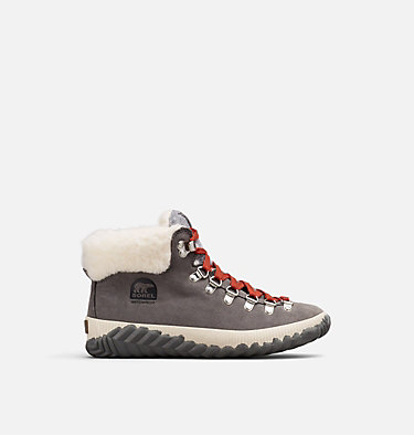 Women's Out N About™ Plus Conquest Boot OUT N ABOUT™ PLUS CONQUEST | 010 | 10, Quarry, front