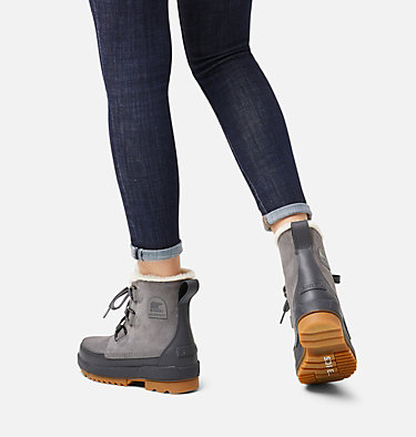 Women's Tivoli™ IV Boot TIVOLI™ IV | 297 | 10, Quarry, video