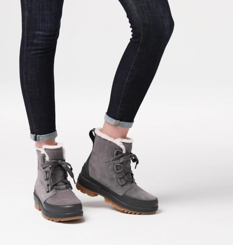 TIVOLI™ IV | 052 | 5.5 Women's Tivoli™ IV Boot, Quarry, video