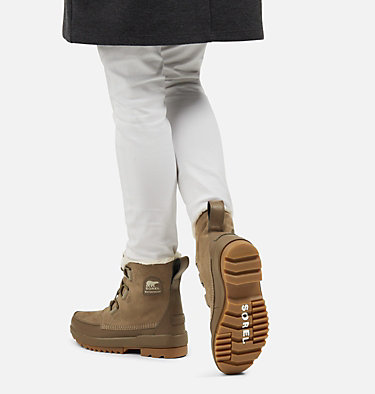 Women's Tivoli™ IV Boot TIVOLI™ IV | 297 | 10, Khaki II, video