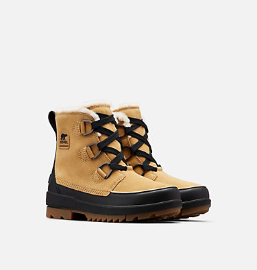 Women's Tivoli™ IV Boot TIVOLI™ IV | 297 | 10, Curry, 3/4 front