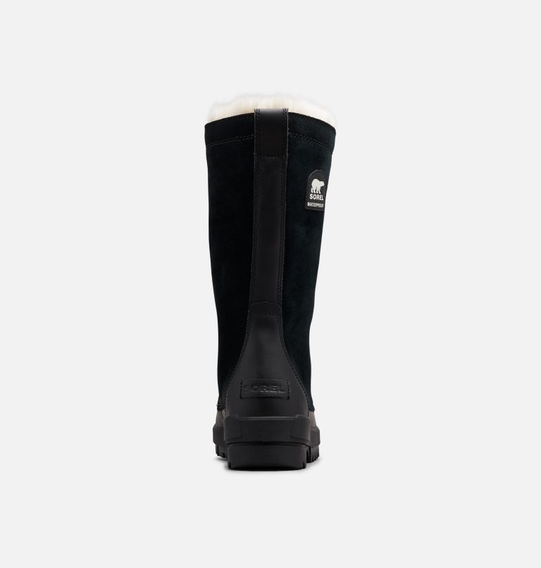 TIVOLI™ IV TALL | 010 | 9.5 Women's Tivoli™ IV Tall Boot, Black, back