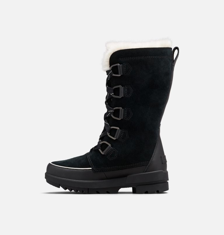 TIVOLI™ IV TALL | 010 | 8.5 Women's Tivoli™ IV Tall Boot, Black, medial