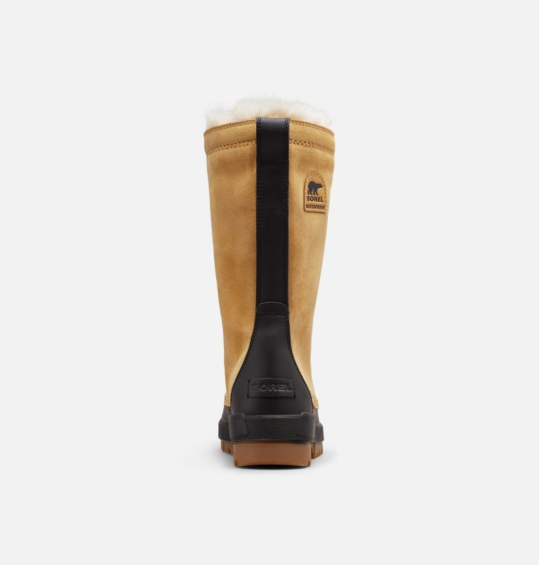 TIVOLI™ IV TALL | 373 | 7.5 Women's Tivoli™ IV Tall Boot, Curry, back
