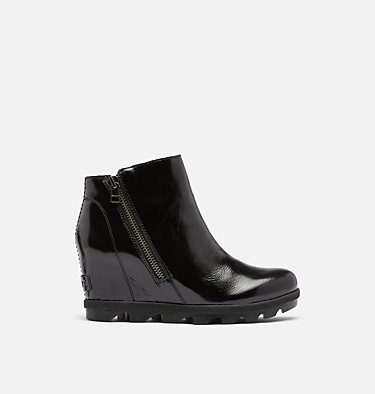 Bottillon à fermeture à glissière Joan of Arctic™ Wedge II pour femme JOAN OF ARCTIC™ WEDGE II ZIP | 052 | 10, Black, front