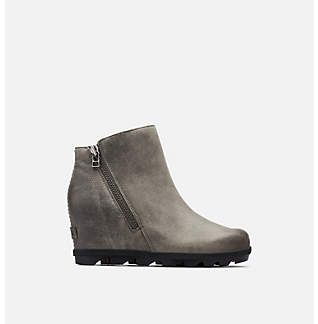 Joan of Arctic™ Wedge II Zip Boot