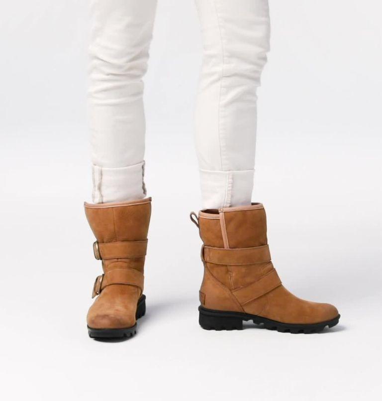 Women's Phoenix™ Moto Cozy Boot Women's Phoenix™ Moto Cozy Boot, video