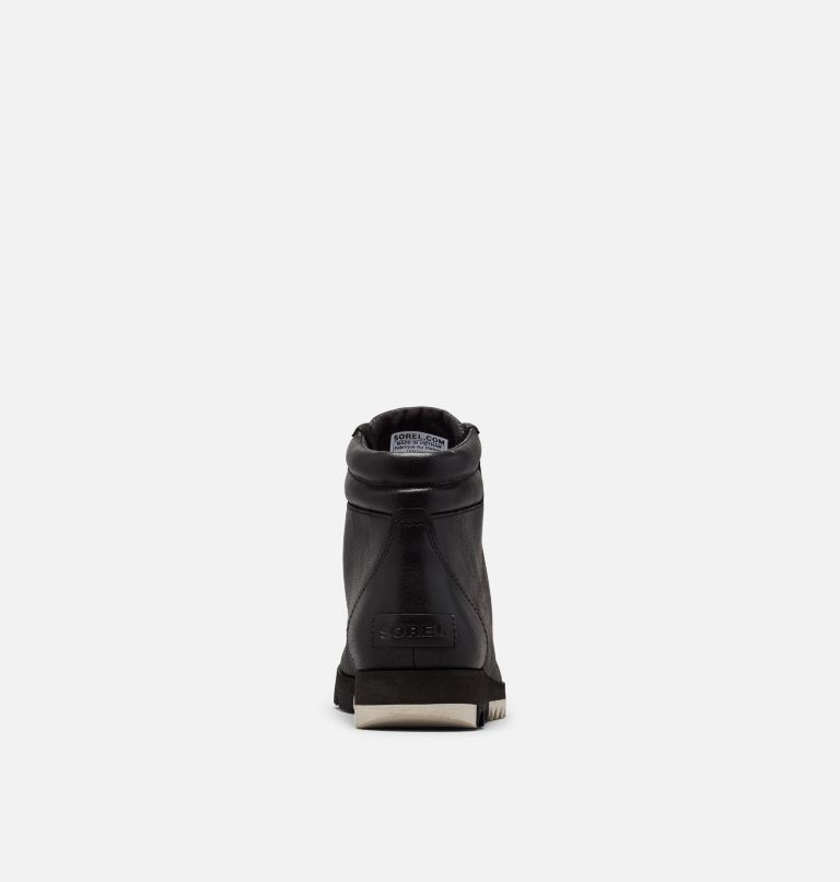 HARLOW™ LACE | 010 | 6.5 Women's Harlow™ Lace Bootie, Black, back